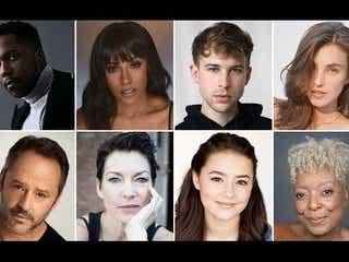 かなり斬新!コロナがテーマの恋愛ドラマ『コロナの時代の愛』にキャスト8人が決定