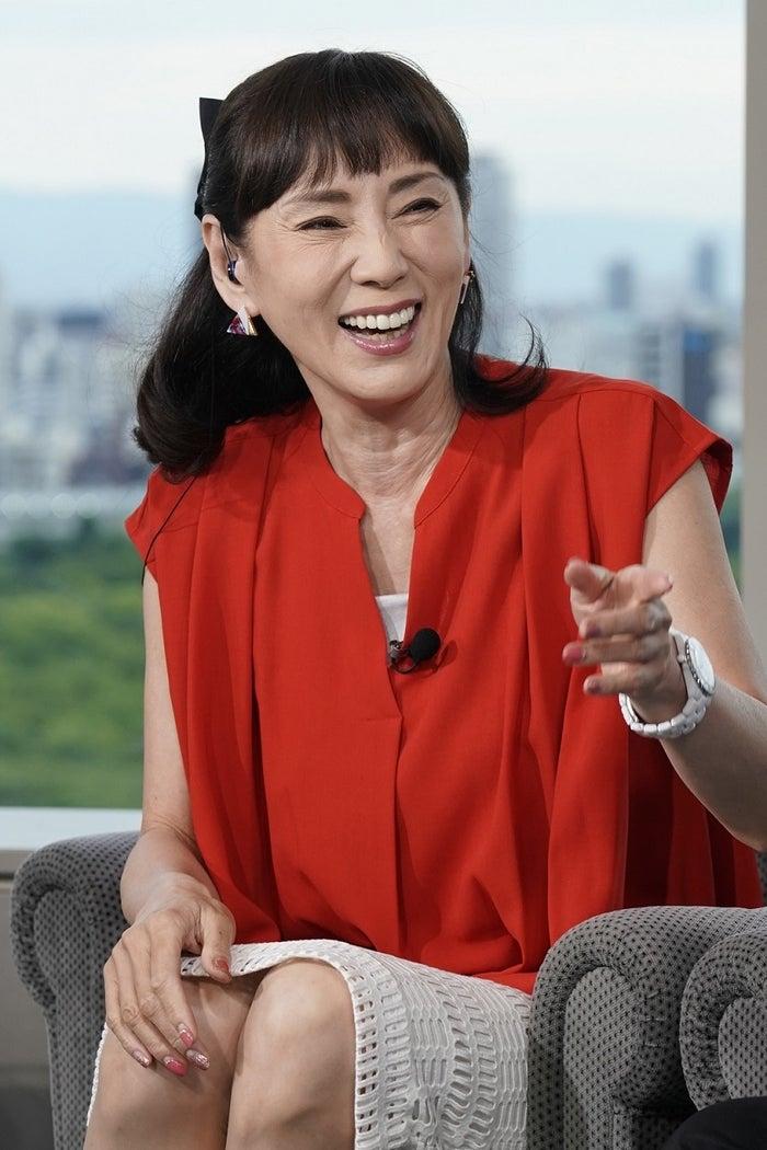 秋野暢子(写真提供:関西テレビ)