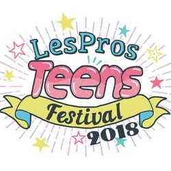 「LesPros Teens Festival!2018」(提供写真)