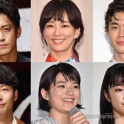 小栗旬・星野源・水川あさみらが受賞「第45回報知映画賞」各賞を発表