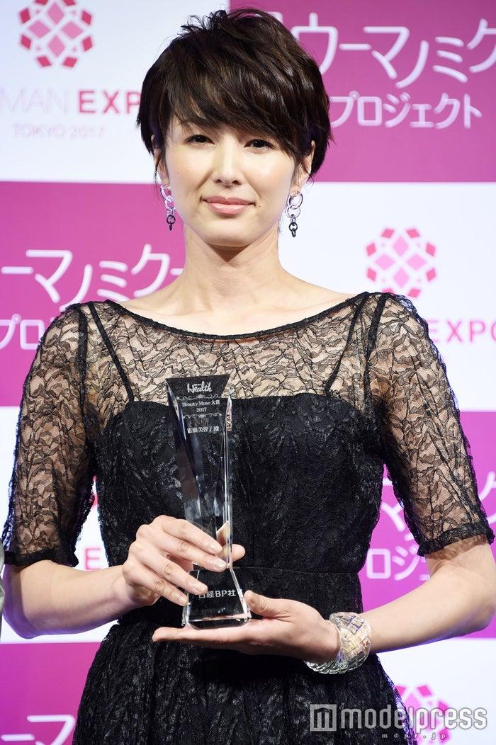 吉瀬美智子 (C)モデルプレス