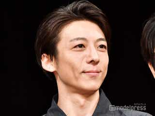 高橋一生、次々絶賛される「めちゃくちゃカッコいい」<引っ越し大名!>