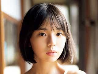 15歳とは思えぬ抜群スタイル 「ミス週刊少年マガジン」菊地姫奈、透明感あふれる水着姿