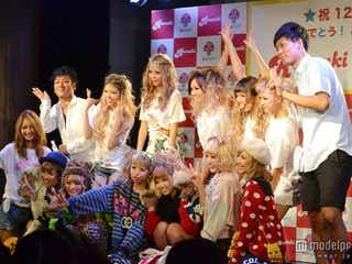 「Ranzuki」12周年イベントに150人の読者が熱狂!スペシャルゲストも来場