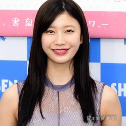 小倉優香、グラビア卒業を否定「大切な時期に撮る」