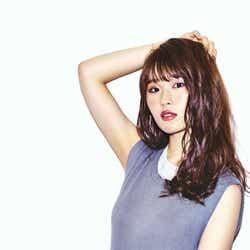モデルプレス - NMB48渋谷凪咲、新ViVigirlに 夏焼雅とスペシャル対談
