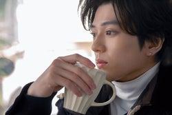 新田真剣佑/「CanCam」3月号(画像提供:小学館)