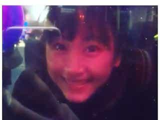 """松井玲奈""""彼女感""""溢れる動画にキュン「付き合いたい」「可愛すぎる」と反響殺到"""