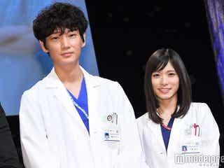 綾野剛主演「コウノドリ」最終話視聴率発表