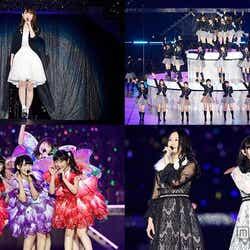 モデルプレス - 小嶋陽菜も登場 AKB48ヤングメンバーがエネルギッシュなパフォーマンス