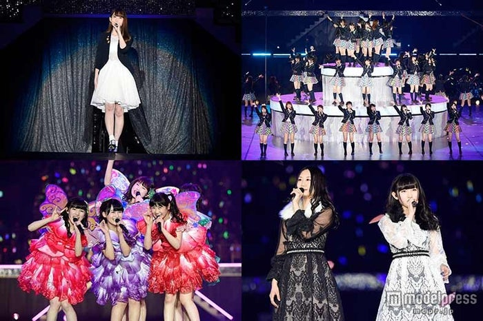 「AKB48ヤングメンバー全国ツアー~未来は今から作られる~」が開幕(C)AKS【モデルプレス】