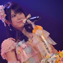 吉川七瀬/AKB48高橋チームB「シアターの女神」公演(C)モデルプレス