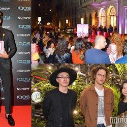 ミラノに刺激を受けた新企画始動 ファッションデザイナーの在り方&創作意欲の源明かす