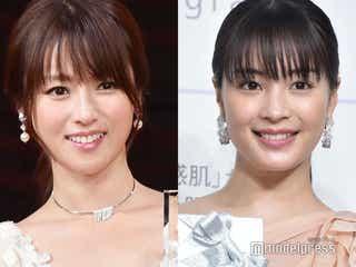 「2020年上半期TV-CMタレントランキング」発表 深田恭子・広瀬すずらが快挙