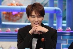 ジェジュン「キュンキュンしちゃう」SKE48須田亜香里のサプライズに興奮