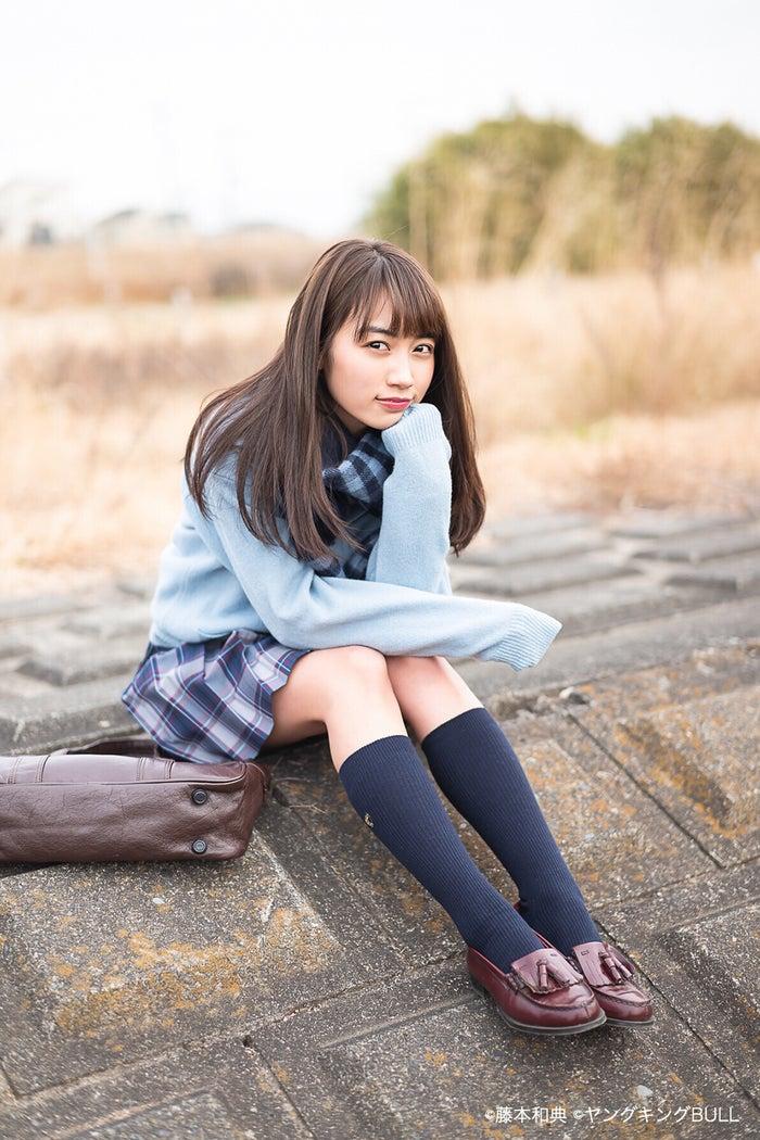 黒木ひかり(画像提供:所属事務所)