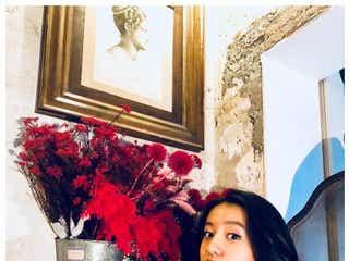 木村拓哉&工藤静香の次女・Koki,(コウキ)、パリでの新しい活動を報告 美貌に絶賛の声相次ぐ