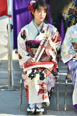 山田菜々美/AKB48グループ成人式記念撮影会 (C)モデルプレス
