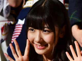 AKB48柏木由紀、前田敦子に「学ばせていただく」 ドラマへの意気込み語る