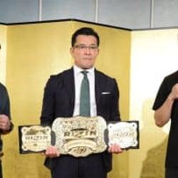 朝倉海 RIZINバンタム級タイトルマッチ決定「大晦日以来、たくさん学び強くなって帰ってきた」