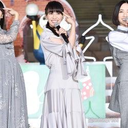 Perfume、東京ドーム公演当日中止を謝罪「私たちのこと信じていて」