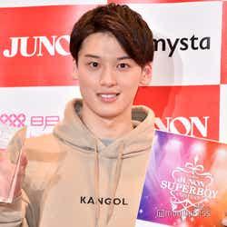 モデルプレス - 第31回ジュノンボーイグランプリ松本大輝さん、藤田ニコルも「一番にした」魅力とは 地元・北海道へ「持って帰れることが嬉しい」
