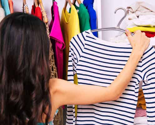 ネットで購入した洋服の生地がペラペラ… 安いものを買って後悔した体験談