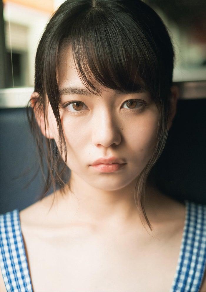 山田杏奈(画像提供:カンテレ)