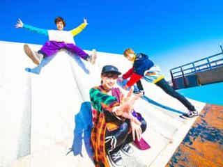 LONGMAN、2020年2月にメジャー1stアルバムをリリース