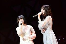 <第8回AKB48紅白対抗歌合戦/セットリスト>全曲生歌生演奏、歌唱力に驚きの声「こんなに上手いんだ」 後輩が先輩を指名でユニットも