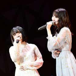 モデルプレス - <第8回AKB48紅白対抗歌合戦/セットリスト>全曲生歌生演奏、歌唱力に驚きの声「こんなに上手いんだ」 後輩が先輩を指名でユニットも