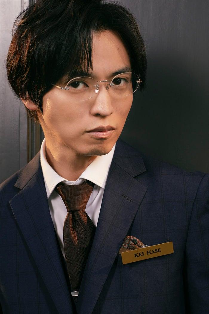 化 ラブ ファントム ドラマ