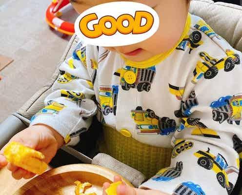 川田裕美アナ、息子にパジャマのまま朝食を食べさせる理由「わたしもパジャマのままです」