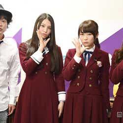 モデルプレス - 乃木坂46、新番組を発表 MCに周囲は不安の声?「心配でしかない」