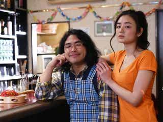 瑛太&森田剛がちょっかいを出す「巨乳で露出の多い格好をした」キャスト発表<新ドラマ「ハロー張りネズミ」>