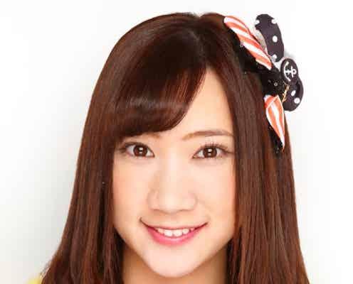 AKB48メンバー、卒業を発表 新たな夢叶えるため「就職活動」