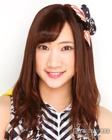 AKB48卒業を発表した鈴木紫帆里(c)AKS【モデルプレス】