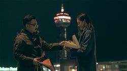 理生、りさこ「TERRACE HOUSE OPENING NEW DOORS」49th WEEK(C)フジテレビ/イースト・エンタテインメント