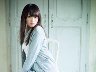 欅坂46渡辺梨加の美脚にうっとり