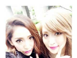 「姉ageha」杉山佳那恵、新専属モデル加入に感激「めっちゃいい子」