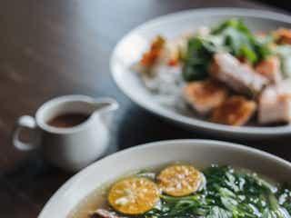 「ザ ピッグ アンド ザ レディ」恵比寿に日本初上陸、ベトナム料理人気店