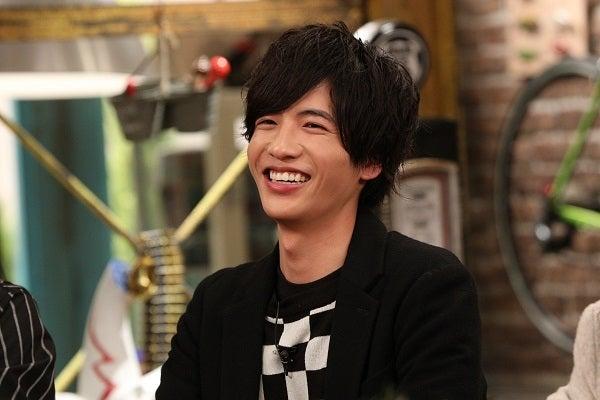 志尊淳(写真提供:関西テレビ)