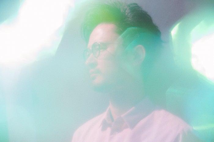 長岡亮介(提供写真)