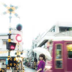 池田エライザ(画像提供:主婦と生活社)