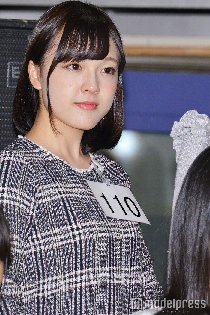 110由良朱合さん(C)モデルプレス