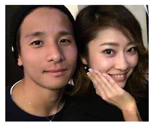 モデル七菜香、Jリーガーと結婚発表