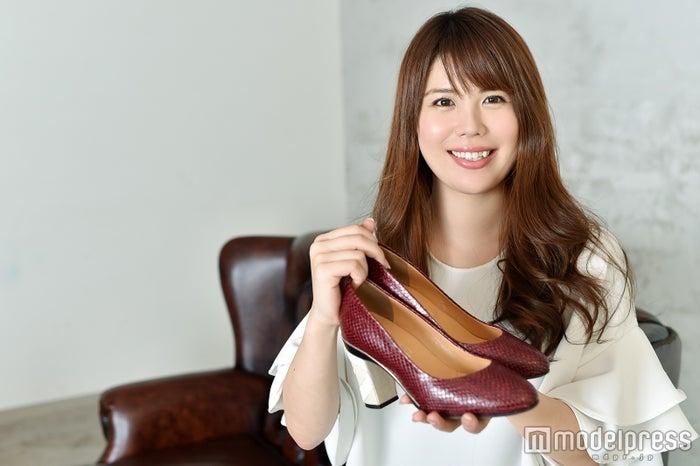 上野真里子(C)モデルプレス