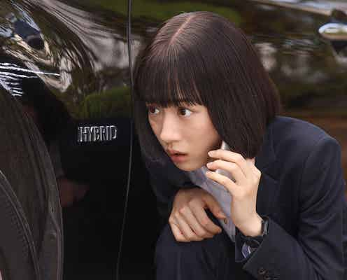 「ハコヅメ」最終回、川合(永野芽郁)が桜(徳永えり)にとった行動に反響「最後に感動」「終わってほしくない」