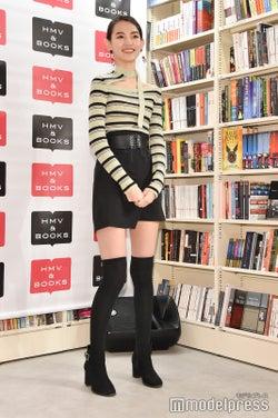 黒木麗奈(C)モデルプレス
