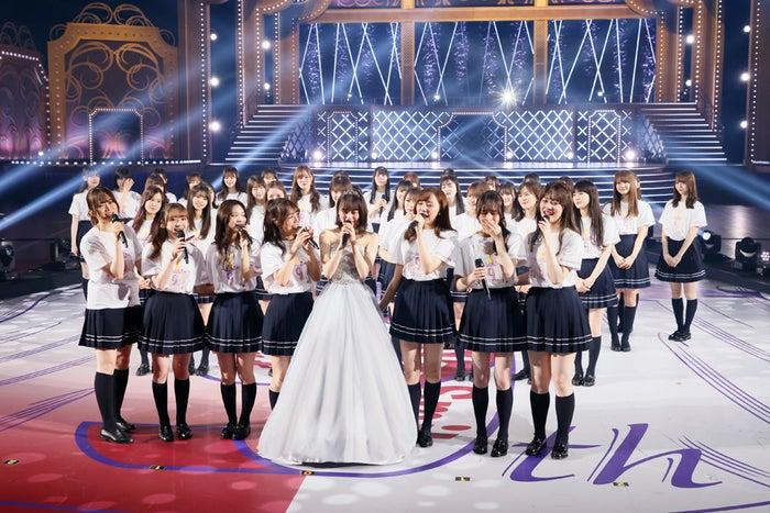「9th YEAR BIRTHDAY LIVE ~2期生ライブ~」(提供写真)